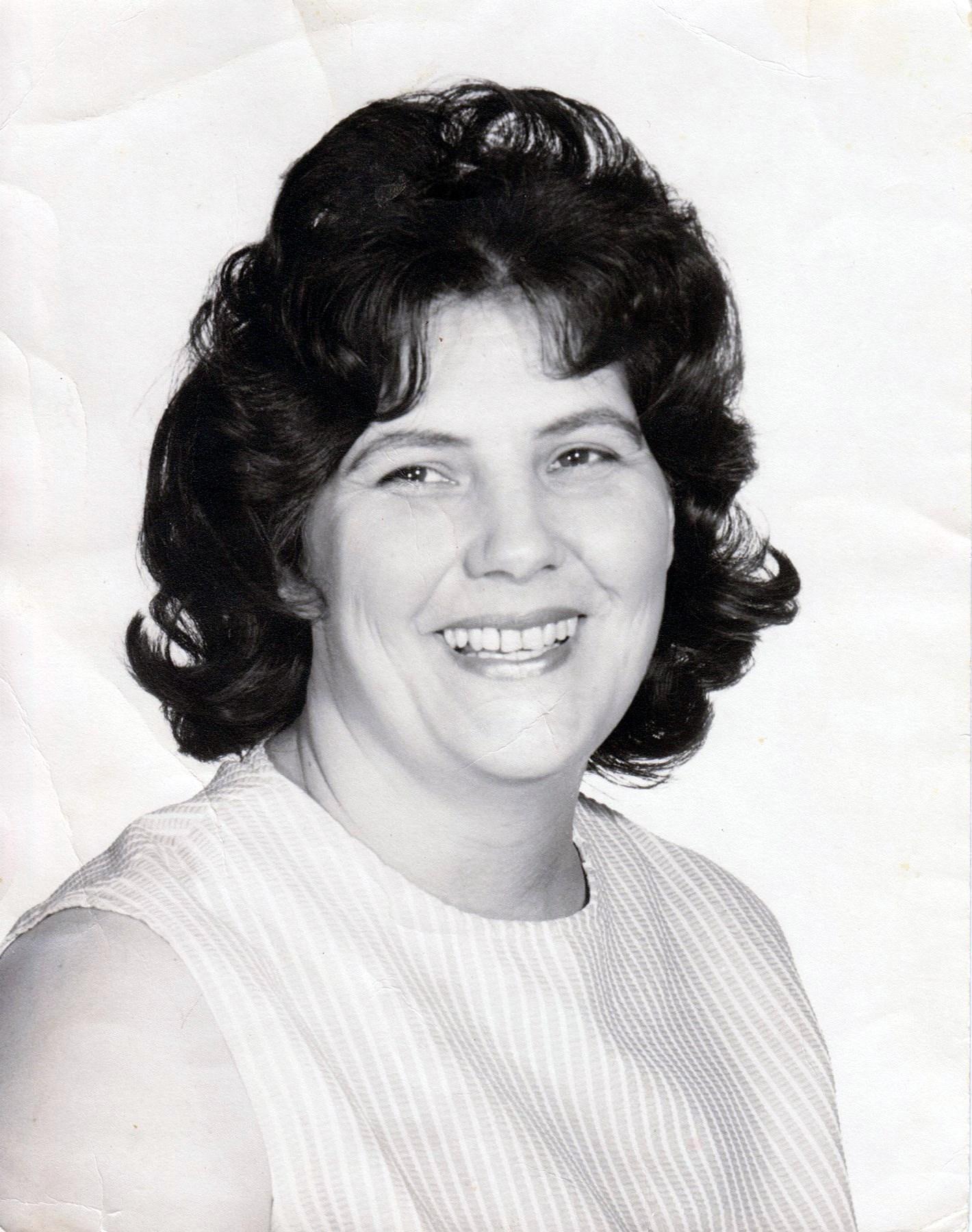 Donna Jean  Tustin