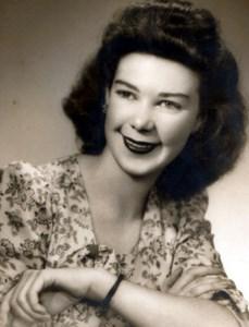 Gwenyth Dawn  Salisbury