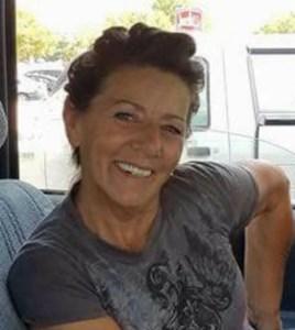 Sharon Lynn  Roenspie