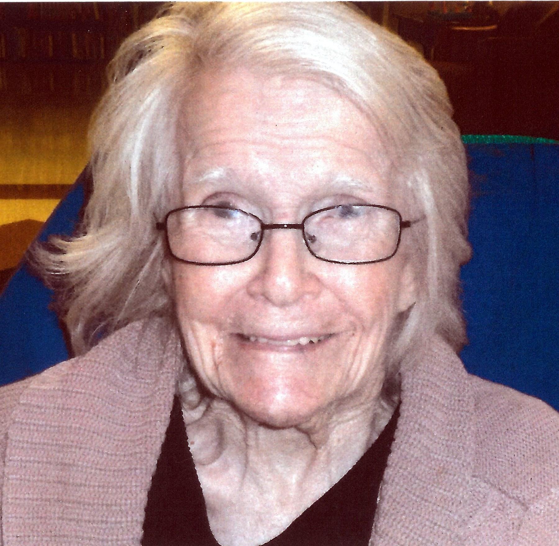 Helen Frances  Sanders