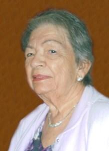 Candida Davila  Monroy