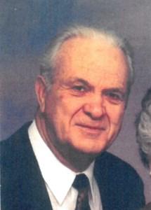 Richard John  Boundy