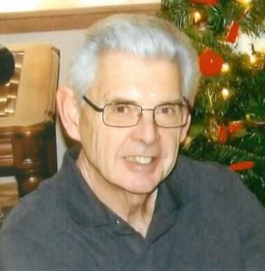 John R.  Fast