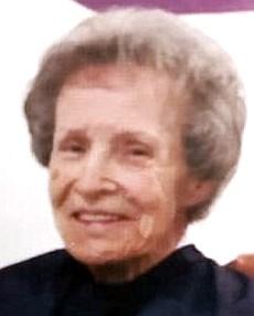 Glendene L.  Burnett