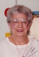 Agnes Marie  Bolasevich