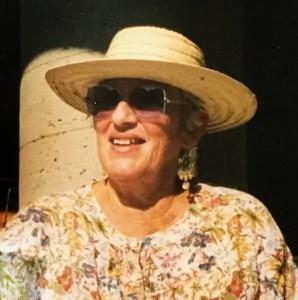 Shirley Elizabeth  Jones