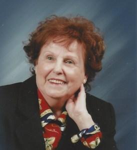 Rita  Gagnon