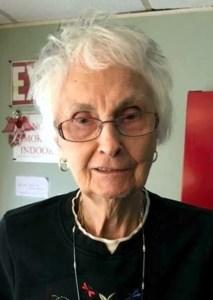 Verna J.  Dikun
