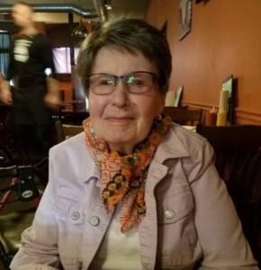 Hilda  Gardner