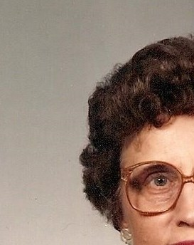 Mary Morgan Harris  McAuliffe