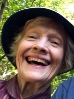 Judy Farrior  Newell