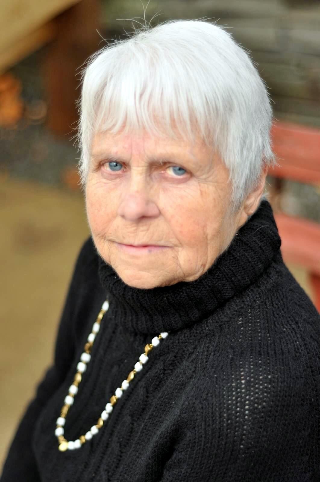 Rosemary  Wyko