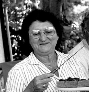 Sylvia  Feldman