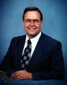 Milton Carlisle  Minor Jr.