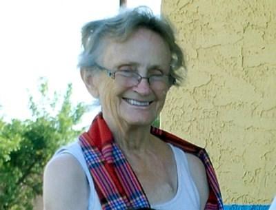 Blanche Achord