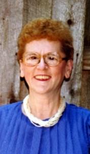 Mary Kathleen  Kye