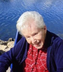 Ruth Louise  Kehn