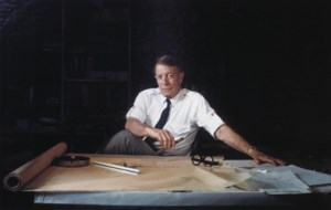 Gene Robert  Leedy