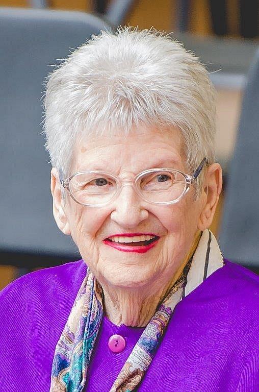 Beatrice Elizabeth  Bolduc