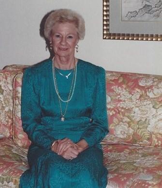Bettye Mathies