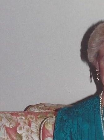 Bettye Jo  Mathies