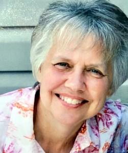 Suzanne Marie  McVey