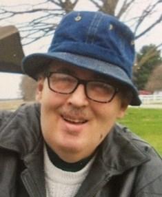 Robert Lee  Fry