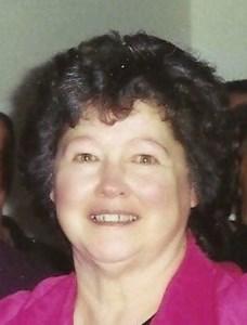 Doris Louise  Rauser