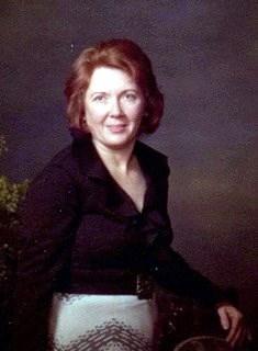 Frances Jackson  Turner