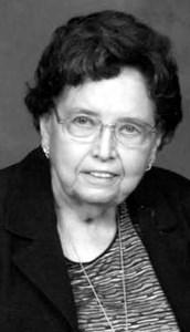 Maxine L.  Vogt