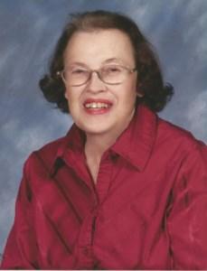 Donna Merle  Meier