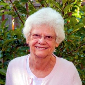Daphne Phyllis  Gibson