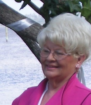Joyce Simpson  Walton