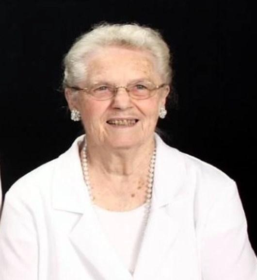 Lois Irene  Ulmer