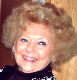 Dorothy Preadmore