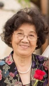 Chunhui  Yang