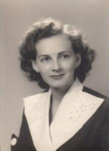 Fay Yvonne  Speed
