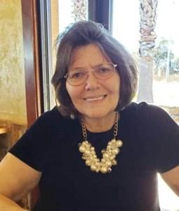 Kandy Lynne  Novack