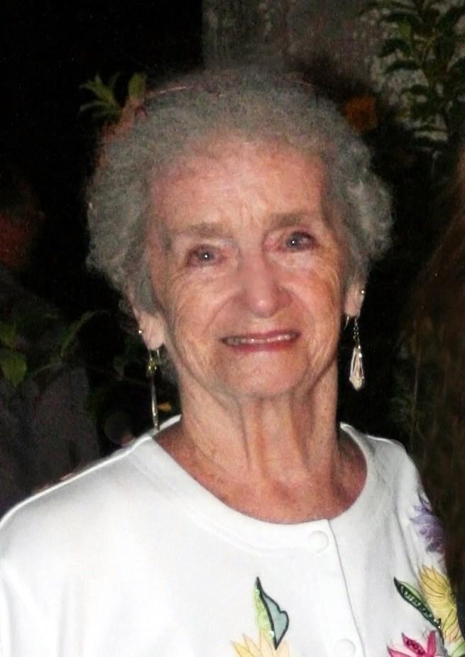 Betty Marie  Fields