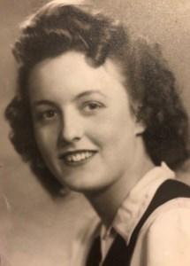Sylvia Joyce  McLachlan