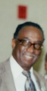 William C  FRANKLIN Sr.