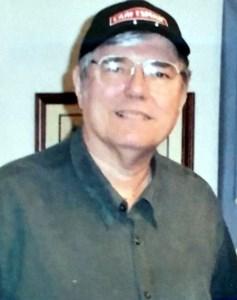 Dennis Eugene  Wyman