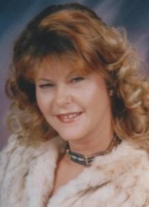 "Margaret ""Margie"" Pauline  Hendrix"