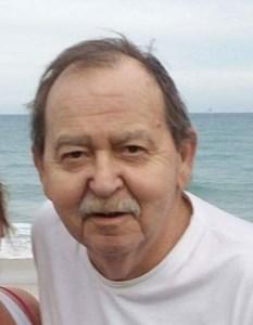 Donald Gene  Mullins Sr.