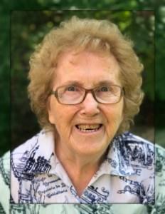 Norma Mae  Hemy