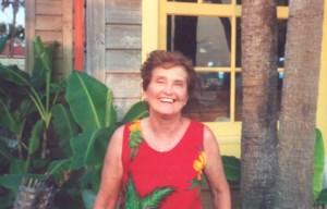 Mary N  Lauderdale