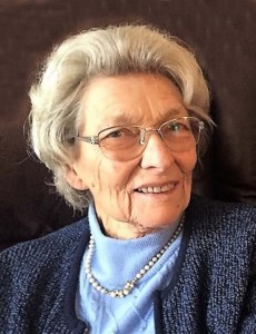 Elisabeth Lucia  Jansen