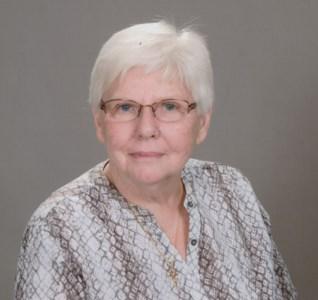 Carol Jean  Reeves