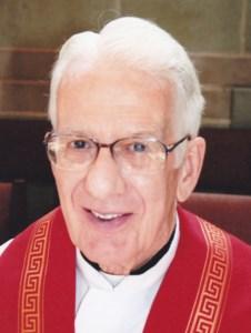 Fr. Raymond Arthur  Jackson, CSB