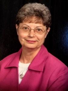 Rosalyn Virginia  Olinger